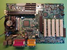 Motherboard complete Intel D815EEA - Pentium III 800Mhz - 128mb RAM