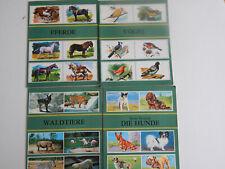 Karamanolis Verlag Waldtiere,Pferde, Vögel, Hunde  Leer plus alle Bilder  TOP !