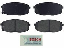 For 2010-2013 Kia Forte Koup Brake Pad Set Front Bosch 17398YQ 2011 2012