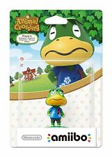 amiibo Kapp'n (Animal Crossing Collection) - BRAND NEW & DIRECT FROM NINTENDO AU