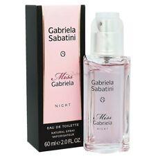 Gabriela Sabatini Miss Gabriela Night Edt 60 ml