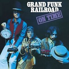 Grand Funk Railroad - On Time [New CD] Shm CD, Japan - Import