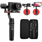 2020 HOT SALE NEW 3 AXIS PALM SMARTPHONE GIMBAL BLACK