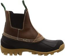Kamik Yukon C 3-Season Boots Thinsulate 3M Waterproof Brown Tan Size 10