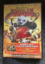 Kung Fu Panda 2 / Secrets of the Masters (Two-Dvd)