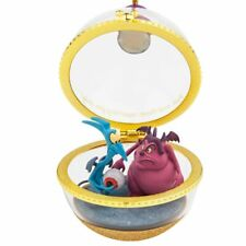 DISNEY DUOS HERCULES PAIN AND PANIC Sketchbook  Ornament Limited Release