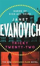 Tricky Twenty-Two von Janet Evanovich (2016, Taschenbuch)