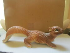 Tree Climbing Squirrel Made In Japan