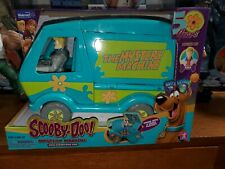 Mystery Machine Scooby- Do 50th Anniversary
