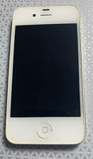 Apple iPhone 4S - 32GB - A1387 GSM Unlocked AT&T T-Mobile White MC921LL/A