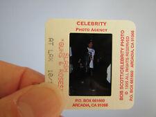 More details for original press photo slide negative - guns n' roses - slash - 1995 - d