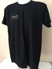 Google Controls SOX 2011 Compliance Mission Accomplished Black Tshirt Large USA