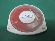 PlayStation Portable -- RESISTANCE HOUHUKU NO TOKI -- Disc only. JAPAN. 53212