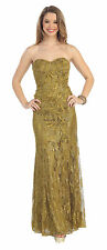 SALE ! EVENING PARTY DRESS UNDER $100 PROM GOWN & PLUS SIZE FORMAL PAGEANT