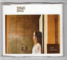 (HC415) Travis, Sing - 2001 CD