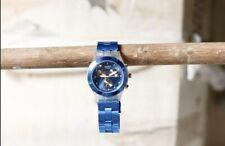 Swatch Datejust SVCK4032G Wrist Watch for Unisex