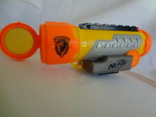 Nerf N-Strike Element EX-6 Tactical Scope Attachment with Flip up Lens