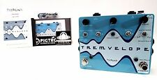 Pigtronix Tremvelope Tremolo Guitar Effect Pedal - Brand New