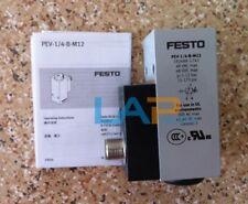 1PC New For FESTO pressure switch PEV-1/4-B-M12
