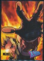 1998 Marvel Creator's Collection Trading Card #50 X-Man