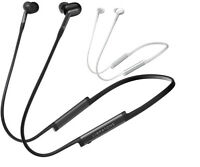 Libratone TRACK+ Wireless In-Ear Headphones Bluetooth 4.1 AtpX ANC black & white