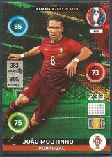 PANINI EURO 2016 ADRENALYN XL CARD- #269-PORTUGAL-JOAO MOUTINHO
