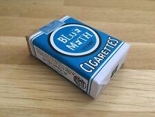 Breaking Bad BLUE METH Cigarettes Pack Crystal Meth Movie props