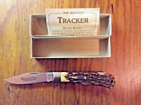 REMINGTON R1306 1990 TRACKER  BULLET EDITION 28 YRS NEW IN BOX MINT!