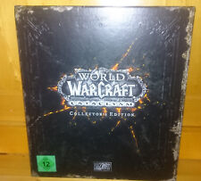 World of Warcraft - Cataclysm Collectors Edition Collector - WoW Used