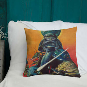 A New Hope Premium Pillow