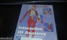 Interactive 3D Anatomy    PC  game