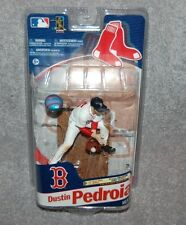 BOSTON RED SOX DUSTIN PEDROIA  #15 MLB SERIES 27 BRONZE CL 1021/2000 AF