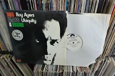Roy Ayers Ubiquity WL Promo St '73 1st Press Shrink Red Black &Green Unplayed NM