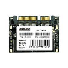 32GB KingSpec Half Slim SATA III 6Gbps SSD Solid State Disk