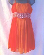 Unbranded Petite Sleeveless Everyday Dresses for Women
