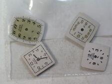 NOS Ladies Elgin Wristwatch Dials (d-34)
