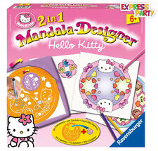Hello Kitty Ravensburger Mandala-Designer