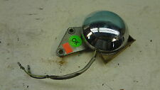 1972 Honda CL350 CB CL 350 H803' horn tested working
