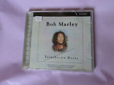 "CD ALBUM BOB MARLEY ""Trenchtown roots volume 2"""