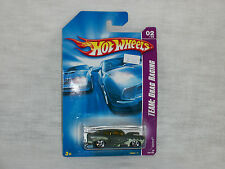 Hotwheels JADED from the Team: Drag Racing #02 of 04