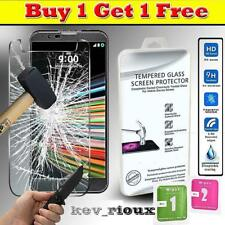 Tempered Glass Film Screen Protector Cover For LG X mach