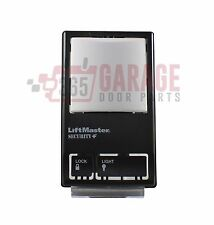 78LM LiftMaster Chamberlain Multi-Function Garage Wall Control Remote Keypad OEM