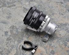 Mikroskop kamera adapter in kamera objektivadapter