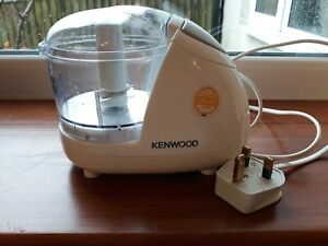 Kenwood Mini Food Processor