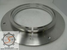 105398-01 / BASE,HEATER, (W/ WATER LOOP) / AVIZA TECHNOLOGY