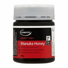 3x  Comvita UMF 10+ 250g Manuka Honey New Zealand