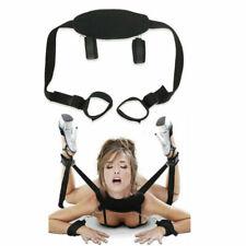 Adult BDSM Toy Under Bed Erótico Bondage Set Restricciones Kit Esposas System