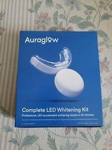 Auraglow Complete LED Whitening Kit