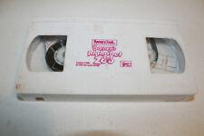 Barney - Barneys Alphabet Zoo (VHS 1994, Cassette Only, No Box) David Joyner
