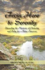 From Here to Serenity: Unraveling the Mysteries of Yesterday and Today for a Bet